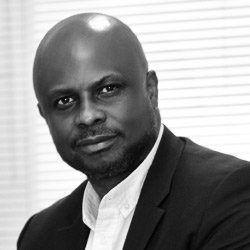 Jerry Ejikeme - CEO & Founder